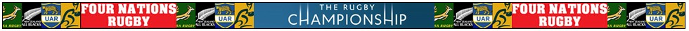 Rugby Four Nations