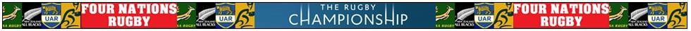 Torneo 4 naciones de Rugby