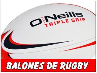 Balones de Rugby Otras Marcas