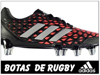 Botas de Rugby Adidas
