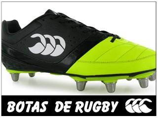 Botas de Rugby CCC