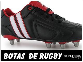 Botas de Rugby Patrick